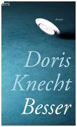 Cover-Bild zu Besser von Knecht, Doris