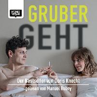 Cover-Bild zu Gruber geht von Knecht, Doris