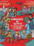 Cover-Bild zu Lehmann, Anita: Les Chroniques de Genève