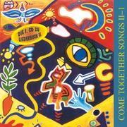 Cover-Bild zu Feinbier, Hagara (Hrsg.): Bd. 2/1: Come Together Songs / Come Together Songs II-1 - Come Together Songs