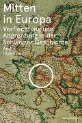 Cover-Bild zu Mitten in Europa von Holenstein, André