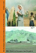 Cover-Bild zu Mit Gottvertrauen im Gepäck von Arnet, Helene