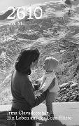 Cover-Bild zu 2610 m ü. M von Wirthlin, Irene