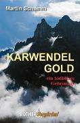 Cover-Bild zu Karwendelgold von Schemm, Martin