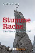 Cover-Bild zu Stumme Rache von König, Stefan