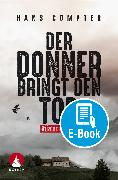 Cover-Bild zu Der Donner bringt den Tod (eBook) von Compter, Hans