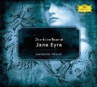 Cover-Bild zu Charlotte Bronte: Jane Eyre (Audio Download) von Bronte, Charlotte