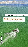 Cover-Bild zu Schwarzkonto (eBook) von Schütz, Erich