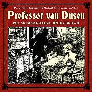 Cover-Bild zu Professor van Dusen, Die neuen Fälle, Fall 10: Professor van Dusen kauft die Katze im Sack (Audio Download) von Traber, Bodo