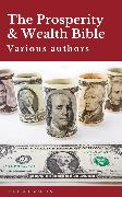 Cover-Bild zu The Prosperity & Wealth Bible (eBook) von Tzu, Sun