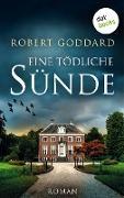 Cover-Bild zu Eine tödliche Sünde (eBook) von Goddard, Robert
