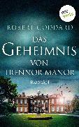 Cover-Bild zu Das Geheimnis von Trennor Manor (eBook) von Goddard, Robert