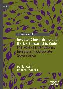 Cover-Bild zu Investor Stewardship and the UK Stewardship Code (eBook) von Goddard, Robert