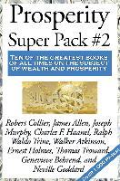 Cover-Bild zu Prosperity Super Pack #2 (eBook) von Haanel, Charles F.