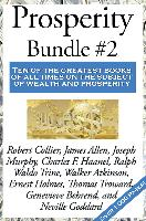 Cover-Bild zu Prosperity Bundle #2 (eBook) von Haanel, Charles F.