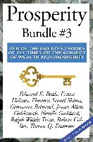 Cover-Bild zu Prosperity Bundle #3 (eBook) von Collier, Robert