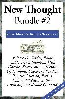 Cover-Bild zu New Thought Bundle #2 (eBook) von Collier, Robert