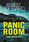 Cover-Bild zu Panic Room (eBook) von Goddard, Robert