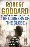 Cover-Bild zu Corners of the Globe (eBook) von Goddard, Robert