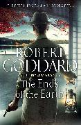 Cover-Bild zu Ends of the Earth (eBook) von Goddard, Robert