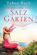 Cover-Bild zu Sterne über dem Salzgarten (eBook) von Bach, Tabea