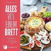 Cover-Bild zu Alles von einem Brett von Fazis, Birgit