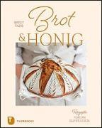 Cover-Bild zu Brot & Honig von Fazis, Birgit