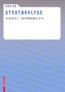 Cover-Bild zu Basics Stadtanalyse (eBook) von Schwalbach, Gerrit