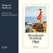 Cover-Bild zu Olga von Schlink, Bernhard