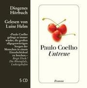 Cover-Bild zu Untreue von Coelho, Paulo