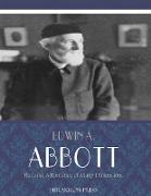 Cover-Bild zu Flatland: A Romance of Many Dimensions (eBook) von A. Abbott, Edwin