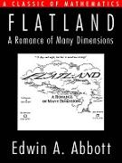 Cover-Bild zu Flatland (eBook) von Abbott, Edwin A.