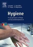 Cover-Bild zu Hygiene von Kramer, Axel