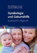 Cover-Bild zu Gynäkologie und Geburtshilfe von Straßburger-Lochow, Ilka