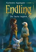 Cover-Bild zu Applegate, Katherine: Endling (1)