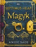 Cover-Bild zu Sage, Angie: Septimus Heap - Magyk