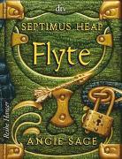 Cover-Bild zu Sage, Angie: Septimus Heap - Flyte