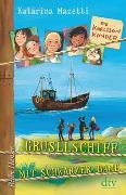 Cover-Bild zu Mazetti, Katarina: Die Karlsson-Kinder , Gruselschiff mit schwarzer Dame