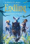 Cover-Bild zu Applegate, Katherine: Endling (2)