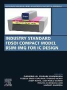 Cover-Bild zu Industry Standard FDSOI Compact Model BSIM-IMG for IC Design (eBook) von Hu, Chenming