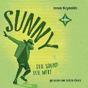 Cover-Bild zu Reynolds, Jason: Sunny - Der Sound der Welt (Audio Download)
