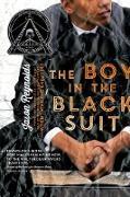 Cover-Bild zu Reynolds, Jason: The Boy in the Black Suit (eBook)