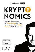 Cover-Bild zu Kryptonomics von Miller, Markus