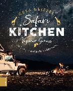 Cover-Bild zu Safari Kitchen (eBook) von Neitzel, Gesa