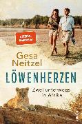 Cover-Bild zu Löwenherzen (eBook) von Neitzel, Gesa