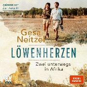 Cover-Bild zu Löwenherzen (Audio Download) von Neitzel, Gesa