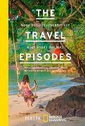 Cover-Bild zu The Travel Episodes von Klaus, Johannes