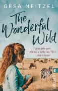 Cover-Bild zu The Wonderful Wild von Neitzel, Gesa