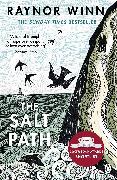 Cover-Bild zu The Salt Path von Winn, Raynor