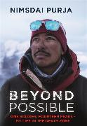 Cover-Bild zu Beyond Possible von Purja, Nimsdai